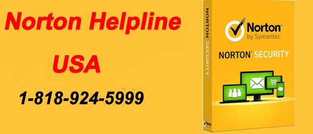 Norton Customer Service Phone Number USA