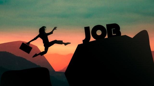 cara membangun karir dalam pekerjaan