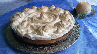 """Торта """"Ангелски сълзи"""""""