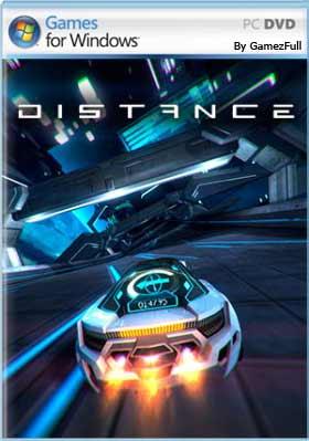 Descargar Distance pc español mega y google drive /