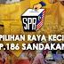 Nak jaga kejantanan BN letak calon di Sandakan