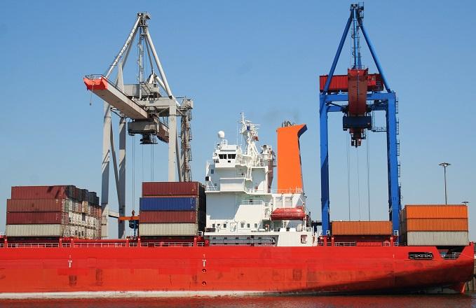 Export Genius: Ethiopia Import Data of 2015 - Trade Report