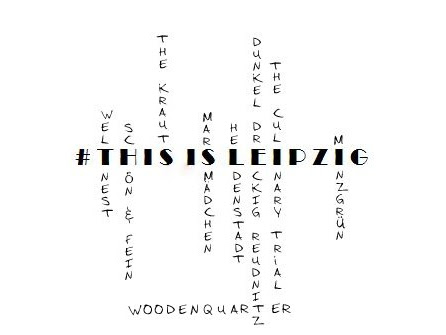 Meine Leipziger Lieblingsblogs - Eine Blogparade von Leipzig L(i)eben