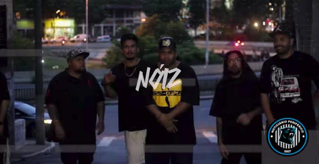 Assista e conheça o projeto 'Rap Colossal'