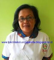 mamar perawat lansia orang jompo