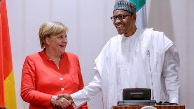 Germany grants Nigeria N8.9bn debt relief due to Coronavirus outbreak
