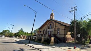 شرطة شيكاغو تفض خدمة جنازة بكنيسة لانتهاكها نظام البقاء في المنزل