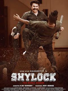 مشاهدة فيلم Shylock 2020 مترجم