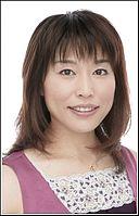 Shindo Naomi