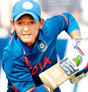 Harmanpreet lead, named India squad for Women's T20 World Cup 2020.