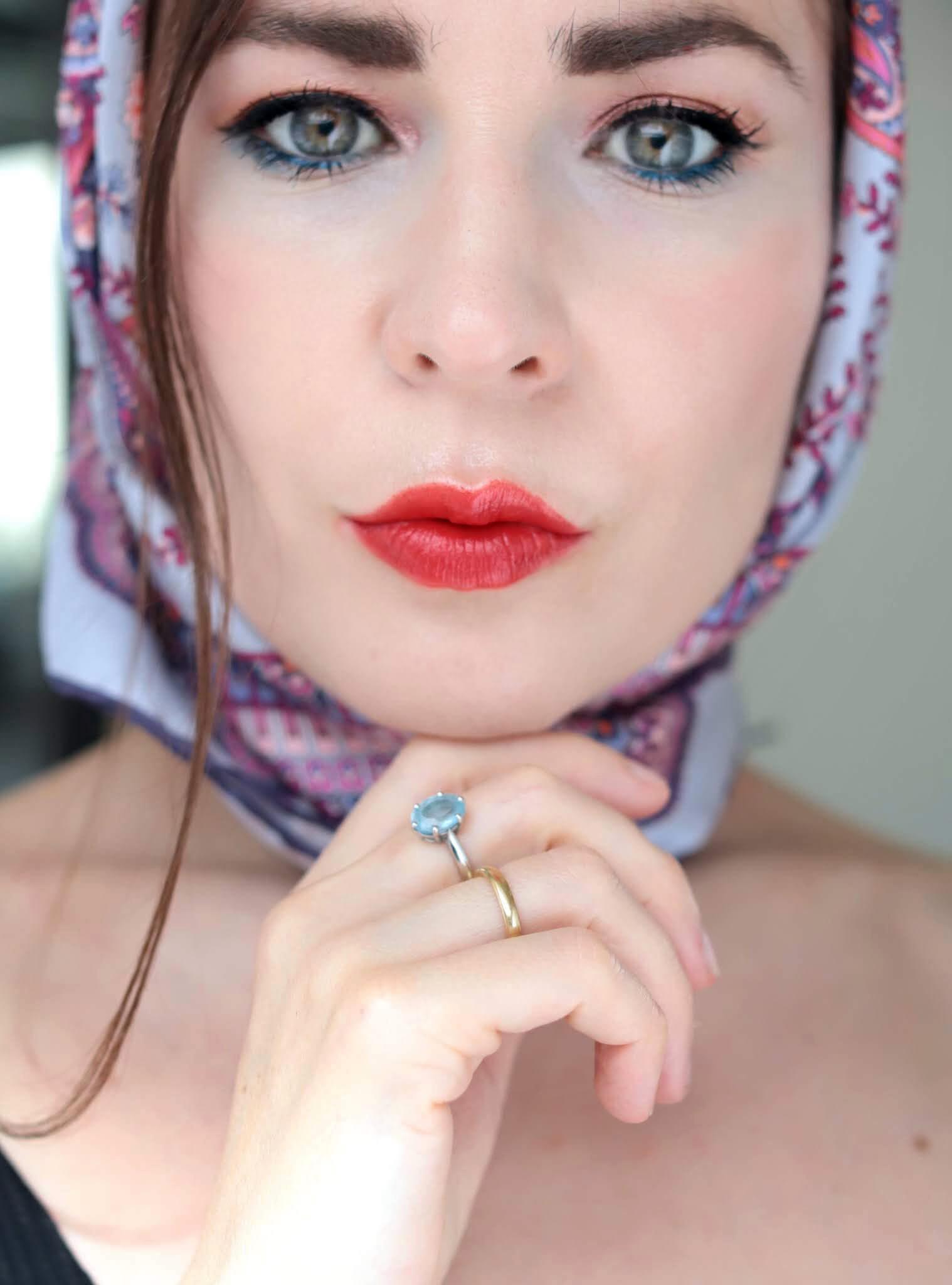 La Bouche Rouge rouge à lèvres Chloé