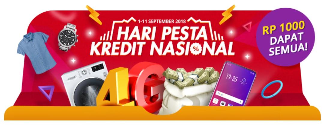 Aplikasi Akulaku Cara Mudah Beli Barang Secara Kredit Tanpa Kartu
