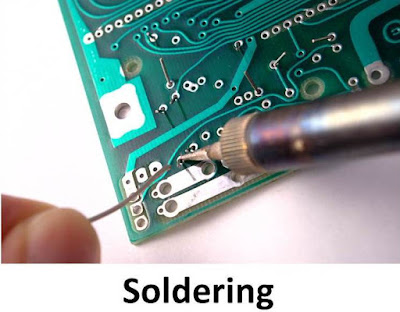 brazing vs welding vs soldering which is better mech4study. Black Bedroom Furniture Sets. Home Design Ideas
