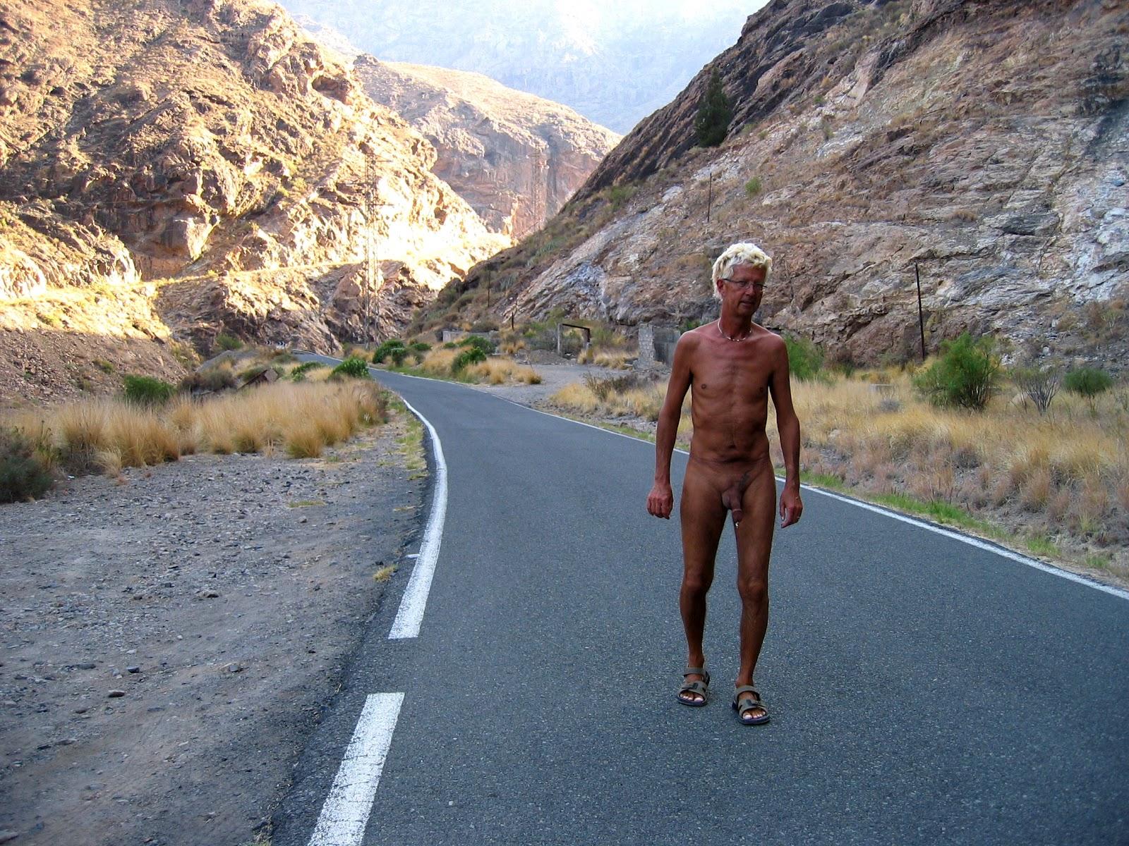 Nude Ordinary People Video 20