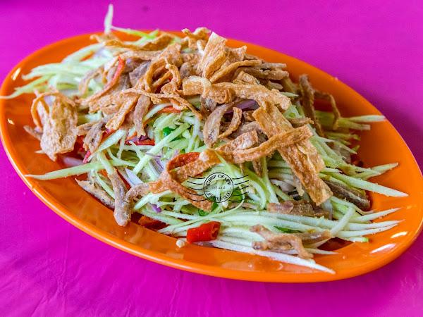 Rung Reang Thai Food Restaurant @ Jitra, Kedah