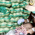 Produk Buah dan Sayuran dari Surabaya Ramaikan Pasar Timika