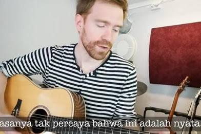Lagu Nasi Padang Ciptaan Audun Ternyata Lirik Lagunya Bisa Bikin Ngakak