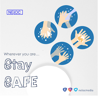 Tips to Stay Safe During COVID-19 or Coronavirus