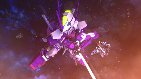 sd-gundam-g-generation-cross-rays-pc-screenshot-1
