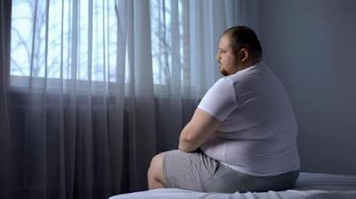 10 Hal Ini Yang Menyebabkan Berat Badan Naik Drastis