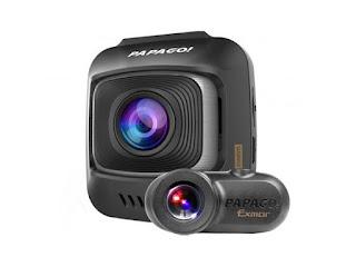 GoSafe S780 Dash Cam with Sony Image Sensor