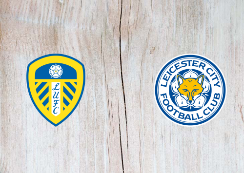 Leeds United vs Leicester City -Highlights 02 November 2020