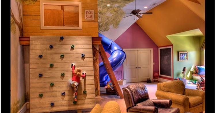 Apa yang dimaksud dengan rumah aman bagi anak usia dini?