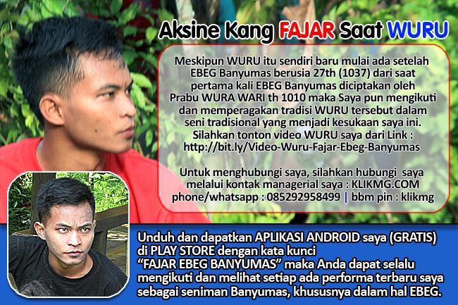 http://bit.ly/Video-Wuru-Fajar-Ebeg-Banyumas