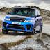 2018 Land Rover Range Rover Sport Supercharged/SVR