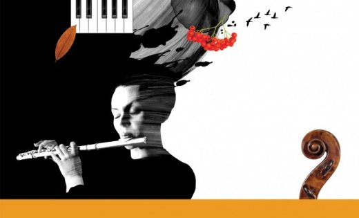 autumn chamber music festival, capital riga, capital r, events in riga october