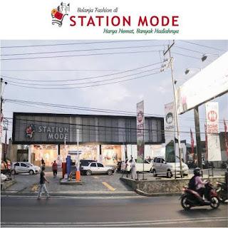 Station Mode