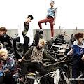 Lirik Lagu NCT 127 - Cherry Bomb