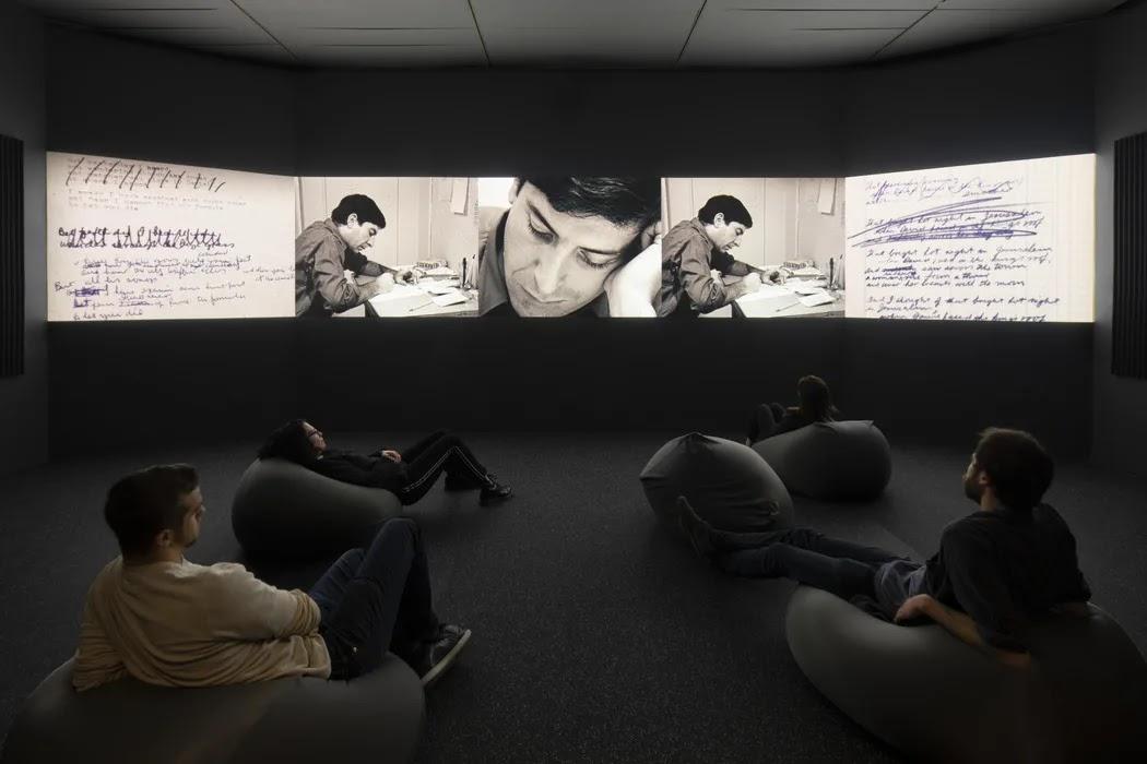 Art Daily News International Magazine: Pablo Lanuza