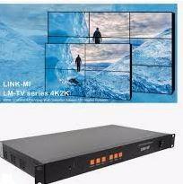 sistema video wall