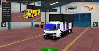 mod Bus simulator indonesia
