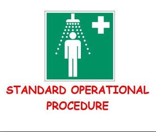 SOP Perawatan Pre Operasi Terbaru