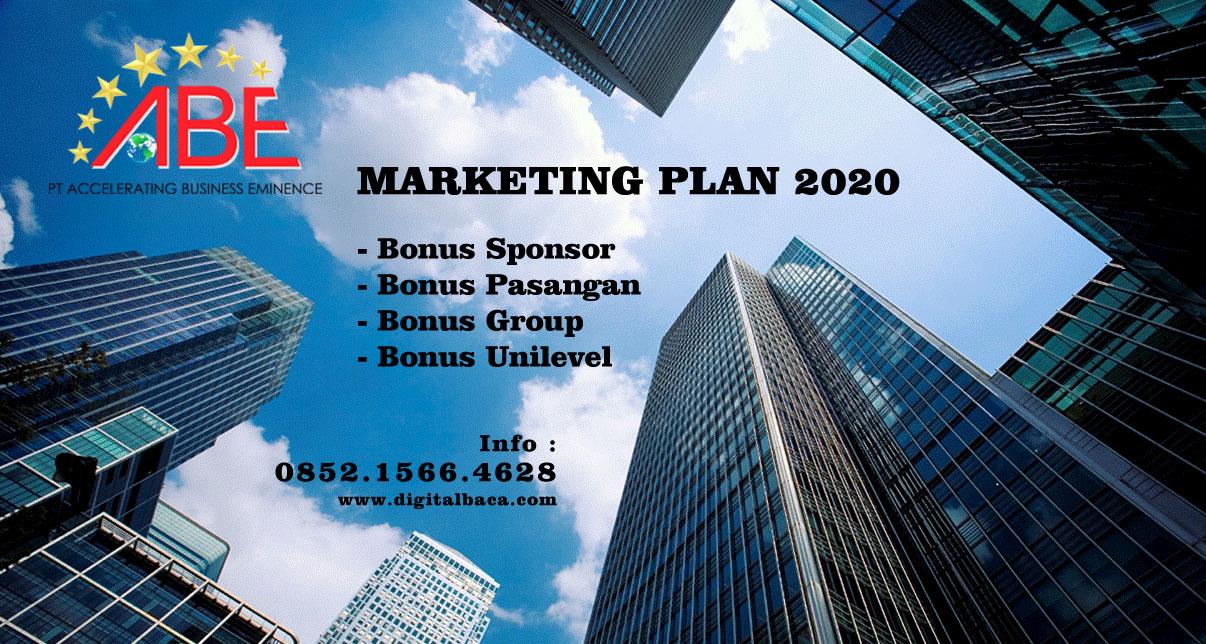 marketing plan abe, plan abe terbaru, mplan abe 2020, mplan abe terbaru,