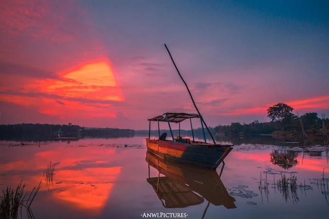 destinasi Wisata Pekanbaru