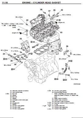 f150 engine diagram wiring 220v capacitor start motor evo x auto electrical harley transmission free image