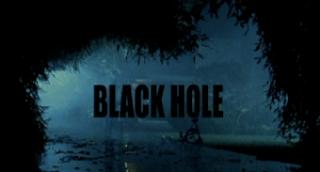 NSFW: Black Hole Ruppert Sanders d'après Charles Burns