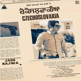 Czechoslovakia Lyrics - Jass Bajwa