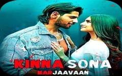 Kinna Sona Lyrics