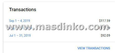 Tips masdinko.com mendapat trafik musiman