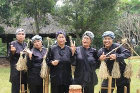 Telisik Budaya Desa Sindangbarang Bogor Bareng Indonesia Corners