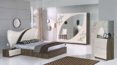 Modern bedroom designs catalogue 2019