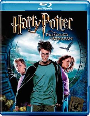 Harry Potter and the Prisoner of Azkaban 2004 480p 350MB Blu-Ray Hindi Dubbed Dual Audio [Hindi – English] MKV