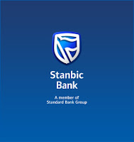 Job Opportunity at Stanbic Bank - Procurement Manager