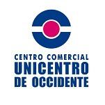 LOGO de UNICENTRO Occidente Centro Comercial