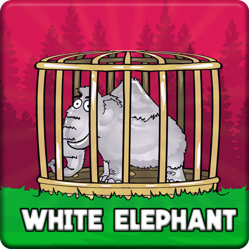 White Elephant Escape Wal…