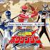 Jual Kaset Film Super Sentai Boukeger